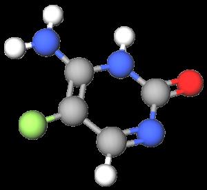 5-fluorocytosine